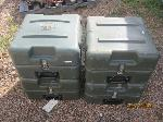 Lot: 15 - (4) Electronic Cases