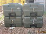 Lot: 20 - (4) Electronic Cases