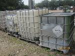 Lot: 26 - (4) IBC Storage Tanks