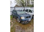 Lot: 75411.JCSO - 2005 FORD FREESTYLE