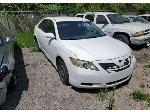 Lot: 75477.BPD - 2008 TOYOTA CAMRY <BR><span style=color:red>Updated 05/04/20</span>