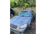 Lot: 75708.PPP - 2002 NISSAN ALTIMA