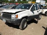 Lot: 6195a - 1996 JEEP GRAND CHEROKEE SUV