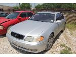 Lot: 5 - 1995 LEXUS GS 300 - KEY / STARTED