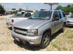 Lot: 11 - 2005 CHEVY TRAILBLAZER SUV - KEY