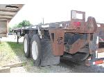 Lot: 22 - 2002 AZTECK TRAILER