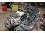 Lot: 23 - CRAFTSMAN MOWER
