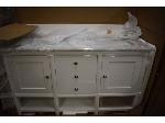 Lot: 1950 - Double Bathroom Vanity