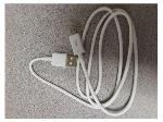 Lot: G243 - (10) CHARGING CABLES