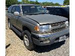Lot: 779 - 2001 TOYOTA 4RUNNER SUV - KEY / STARTED