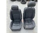 Lot: 787 - MERCEDES E350 FRONT SEATS