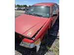 Lot: 809 - 2003 FORD CROWN VICTORIA - KEY / STARTED & RAN