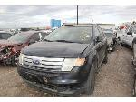 Lot: 77483.FWPD - 2010 FORD EDGE SUV