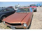 Lot: 77610.KPD-CE - AMC JAVELIN, POSSIBLY 1969