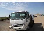 Lot: 77653.PPP - 2007 ISUZU NPR SWEEPER