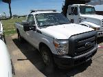 Lot: 218-EQUIP#121096 - 2012 FORD F250 3/4 PICKUP CNG - KEY