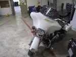 Lot: 230-EQUIP#90 - 2008 HARLEY FLHTP MOTORCYCLE