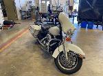 Lot: 231-EQUIP#86 - 2007 HARLEY FLHTP MOTORCYCLE