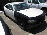 Lot: 232-EQUIP#100304 - 2010 DODGE CHARGER