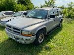 Lot: 3 - 2000 DODGE DURANGO  SUV - KEY / RUNS & DRIVES