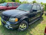 Lot: 5 - 2005 FORD EXPEDITION SUV - KEY