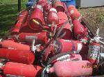 Lot: 6 - Fire Extinguishers
