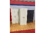 Lot: 81 - (4) Metal Cabinets