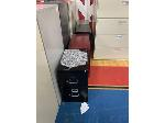 Lot: 83 - (4) Metal File Cabinets
