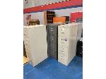 Lot: 85 - (2) Metal File Cabinets