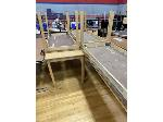 Lot: 98 - (9) Student Tables