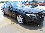 Lot: C0020672 - 2013 MERCEDES-BENZ SL550 - KEY / STARTED<BR><span style=color:red>Updated 05/15/20</span>