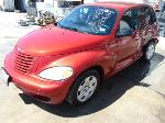 Lot: C0030104 - 2004 CHRYSLER PT CRUISER - KEY