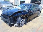 Lot: C0030176 - 2009 INFINITI G37 - KEY / STARTED
