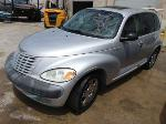 Lot: C0030241 - 2001 CHRYSLER PT CRUISER