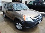 Lot: C0030295 - 2004 HONDA CR-V LX SUV - KEY / STARTED & RAN