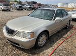 Lot: 4 - 2004 Acura 3.5 RI