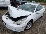 Lot: 5 - 2002 Toyota Celica