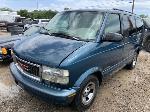 Lot: 6 - 2001 GMC Safari Van
