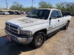 Lot: 7 - 1995 Dodge Ram 1500 Pickup