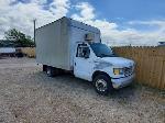 Lot: 8 - 1992 Ford Box Truck