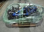 Lot: 22.PIONEER - (4) BICYCLES