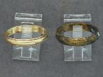 Lot: 8721 - GOLD FILLED RING & 14K RING