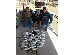 Lot: 3 - Guided Fishing Trip for Two at Lake Bridgeport