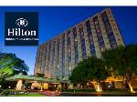 Lot: 7 - One Weekend Evening Hilton Houston Galleria Area Hotel Stay (Houston Galleria Area)