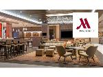 Lot: 8 - One-Night Weekend Marriott Stay w/ Breakfast for Two (Houston Galleria Area)