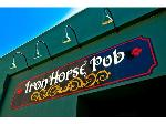 Lot: 13 - VIP Admission for 8 to any concert at Iron Horse Pub (Wichita Falls)