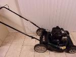 Lot: A7844 - Working Bolens MTD Push Mower