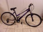 Lot: A7853 - Magna Great Divide Mountain Bike