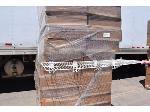 Lot: 2079 - (56) Metal Wire Shelfs