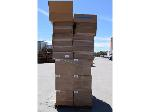 Lot: 2086 - Pallet of Wire Baskets & Shelves